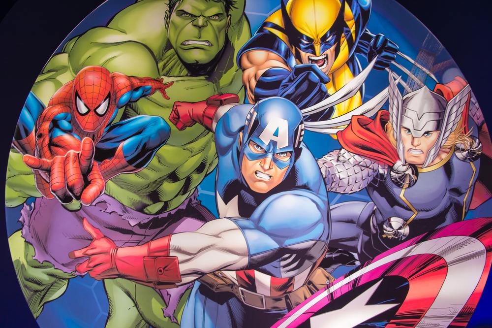 A fost lansat jocul The Avengers. Unde te poți întâlni cu eroii tăi preferați