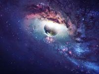 Apa ar putea exista într-o formă bizară în tot Universul