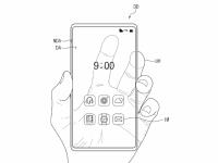 Samsung vrea să producă un smartphone transparent