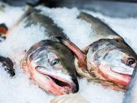 Coronavirusul poate rezista până la o săptămână pe peștele congelat. Concluzia îngrijorătoare a unui studiu recent