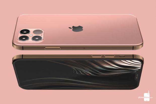 Imagini cu iPhone 12 Pro au ajuns pe Internet, într-un video detaliat. Tot ce n-ai mai văzut până acum