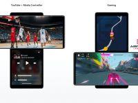 LG a lansat Wing, telefonul extensibil cu două ecrane
