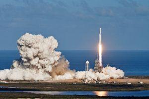 SpaceX se pregătește să testeze un nou prototip al Starship, nava care va duce oameni pe Marte