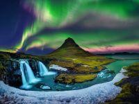 Oamenii de știință pot replica Aurora Boreală cu ajutorul unei noi descoperiri