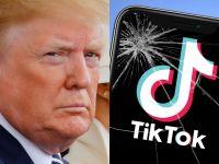 Este oficial. Aplicația TikTok, interzisă în SUA începând de duminică