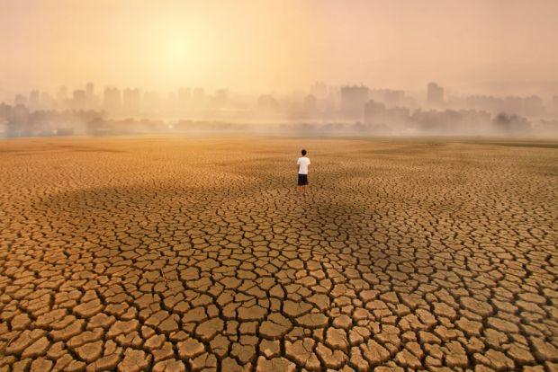 Statistică alarmantă: vara 2020, cea mai caldă din istorie în emisfera nordică