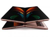 Noul Galaxy Z Fold 2 cu tehnologie 5G este disponibil la precomandă! Preț fabulos în România