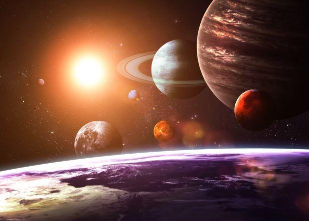 Cele 4 lumi care ar putea ascunde viața extraterestră