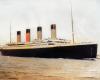 Ipoteză uluitoare despre scufundarea Titanicului! Care a fost de fapt cauza tragediei?
