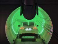 Viitorul transportului e aici. În cât timp a construit Elon Musk tunelul pentru mașini autonome care trece pe sub Las Vegas