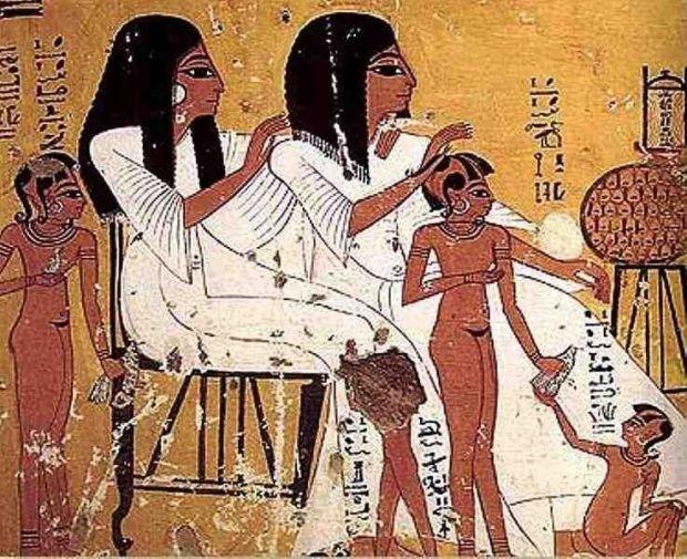 Cum arăta un copil egiptean care a trăit acum mii de ani. Cercetătorii au făcut un bdquo;portret robot  fidel. FOTO