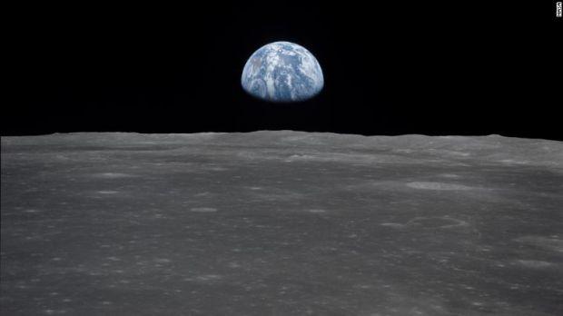 O nouă Lună ar putea apărea pe orbita Pământului. Ipoteza incredibilă a astronomilor