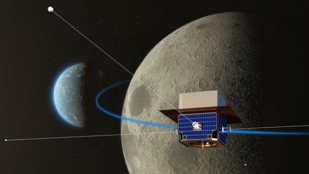 O nouă misiune pe partea întunecată a Lunii. Ce vor să afle cercetătorii?