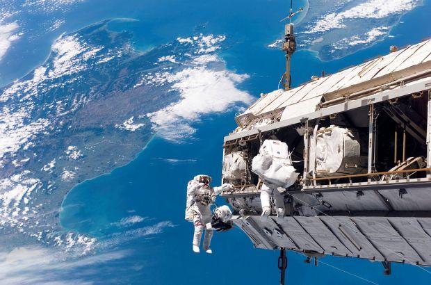 Un nou incident pe Stația Spațială Internațională! Ce s-a întâmplat?
