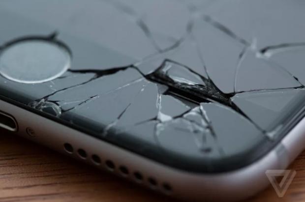 Apple lucrează la iPhone-ul pliabil cu un ecran se repară singur