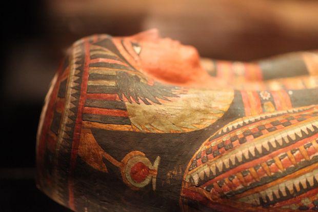 Descoperire istorică. Arheologii au găsit 59 de sarcofage misterioase, vechi de peste 2.500 de ani