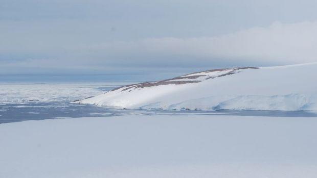 Topirea ghețurilor în Antarctica a scos la iveală detalii incredibile. Ce au găsit oamenii de știință după mai bine de 5 milenii