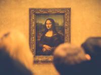 Se adâncește misterul tabloului Mona Lisa. Detaliul neștiut de nimeni descoperit în spatele pânzei