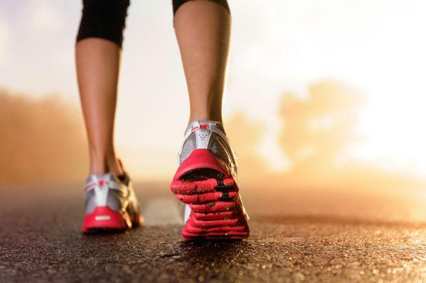 Pantofii de alergare ar putea crește riscul accidentărilor