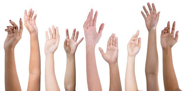 Specia umană încă evoluează: tot mai multe persoane dezvoltă o arteră în plus la nivelul brațului