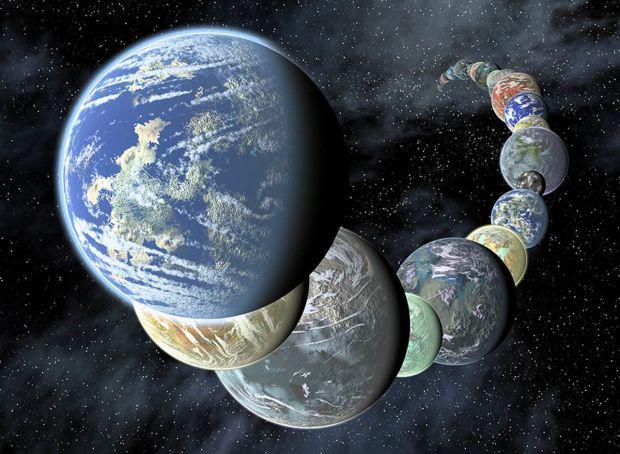 Pământul nu este cea mai bună planetă locuibilă. Teoria incredibilă din spatele unui nou studiu