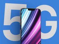 Apple s-a lăudat cu primul iPhone compatibil 5G, dar are o problemă majoră