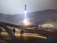 Elon Musk s-a hotărât. Când va trimite primii oameni pe Marte