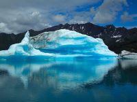 Topirea gheții din Alaska riscă să declanșeze un mega-tsunami