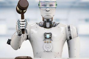 Roboții care știu cu o precizie de 99% dacă minți sau spui adevărul îi vor înlocui pe judecătorii umani în viitorul apropiat