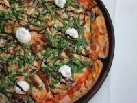 (P) 7 sosuri despre care nu știai că merg de minune cu pizza ta preferată