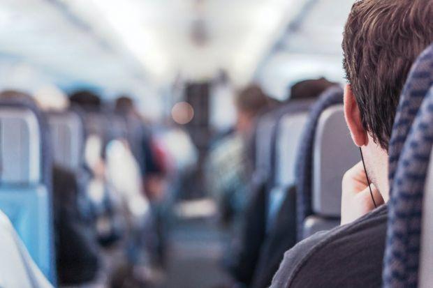 Cât de mare este riscul infectării cu noul coronavirus în timpul unui zbor? Concluzia neașteptată a unui studiu