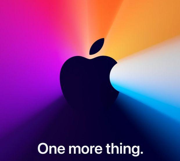 Apple anunță un nou eveniment neașteptat. Când va avea loc
