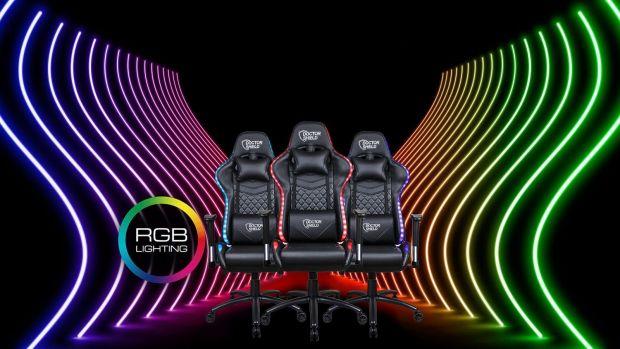 Black Friday 2020 la eMAG. Scaune de gaming la prețuri uimitoare, de Black Friday