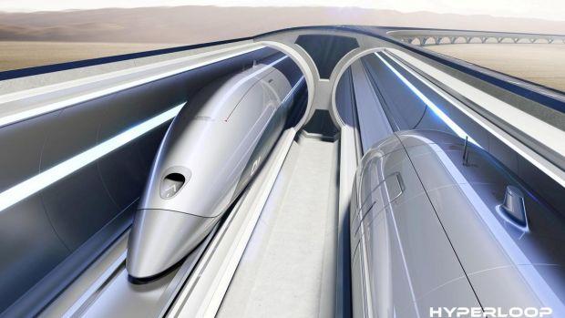 O româncă revoluționează transportul viitorului. Primii pasageri au fost deja transportați prin capsulele cu levitație magnetică