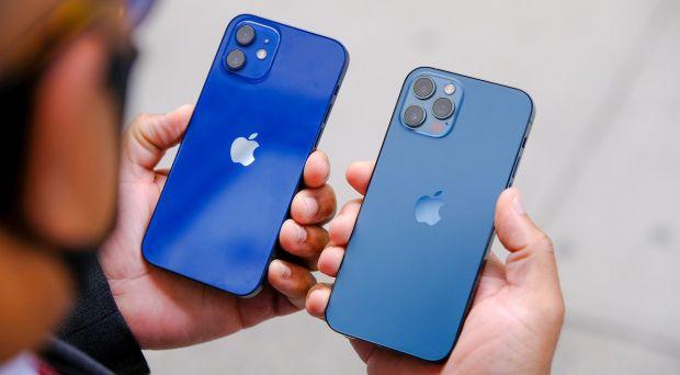 Nu te-a impresionat iPhone 12? Iată ce va aduce nou seria iPhone 13