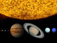 În cât timp s-a format sistemul nostru solar. Studiul care demontează tot ce credeau cercetătorii