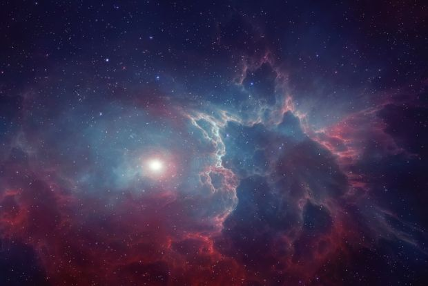 La ce temperatură a ajuns în prezent Universul. Este tot mai fierbinte