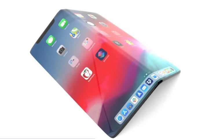 Apple a început deja testarea primului iPhone pliabil. Când va fi lansat telefonul