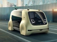 Taxiurile-robot devin realitate. Unde vei putea merge fără șofer