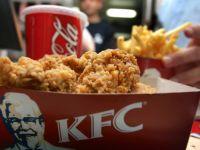 Inovația de top implementată de KFC. Cum își vor primi clienții mâncarea