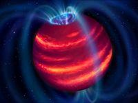 O bdquo;superplanetă , identificată pentru prima dată cu un telescop radio. bdquo;Deschide o nouă lume