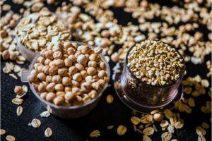 (P) Ce alimente poți mânca dacă suferi de intoleranță la gluten?