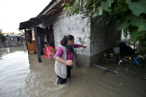 O companie IT românească lucrează la un sistem revoluționar de prevenire a inundațiilor