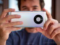 bdquo;Lentilele lichide , noua inovație pe care Huawei o pregătește pentru telefoanele sale