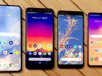 Care vor fi cele mai performante telefoane din 2021