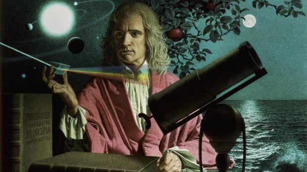 Obsesia neștiută a geniului Isaac Newton. Detaliul care arată o altă latură a celebrului savant