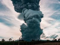 Premieră în știință: cercetătorii au aflat cum pot prezice o erupție vulcanică