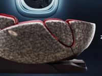 (P) Cum te ajută tehnologia să te relaxezi - fotoliile de masaj Masatto, puse sub lupă