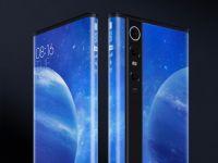 Primele imagini cu telefonul rulabil de la Xiaomi. Cum va arăta smartphone-ul