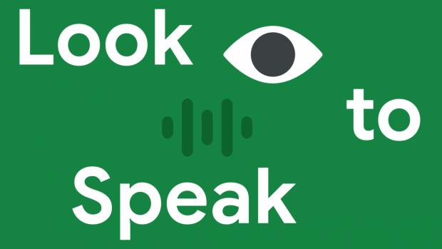 Google a lansat o aplicație inedită care poate fi controlată cu privirea